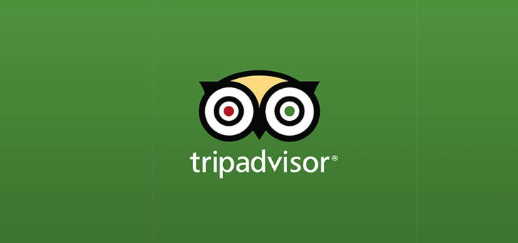 Check Our Reviews in Tripadvisor