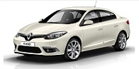 Automatic Intermediate - Renault Fluence